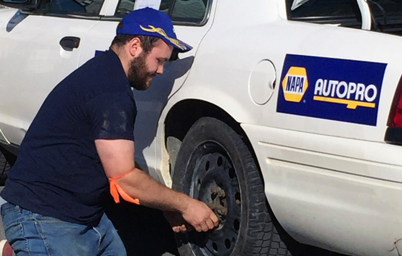 K&M Automotive in Perth does comprehensive vehicle inspections